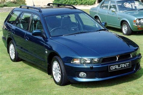 Mitsubishi Galant Car by Mitsubishi Galant 1988 2003 Used Car Review Car