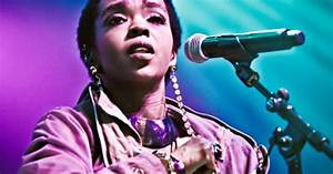 Lauryn Hill: I Didn't Pay My Taxes Because of Threats to ...