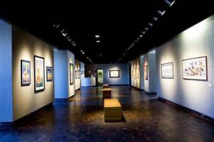 5 Art Exhibits To See In Columbia This Fall