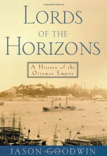 Ottoman Empire History Summary - nonfiction book review of the horizons a history