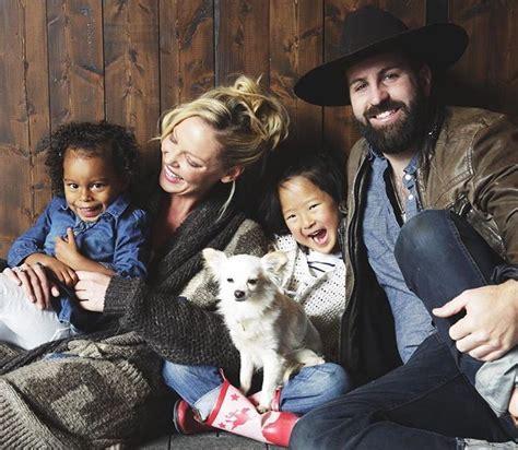 Katherine Heigl Husband Family