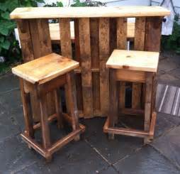 movable kitchen islands with seating diy pallet outdoor bar and stools