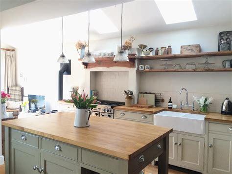 Kitchen Island Ideas by 24 Kitchen Island Designs Decorating Ideas Design