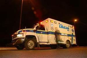 Centre LifeLink EMS sees an increase in State Patty's ...