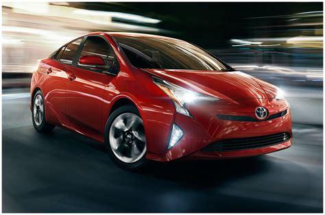 les voitures hybrides les marques de voitures