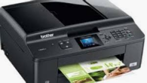 This universal printer driver works with a range of brother inkjet devices. Brother MFC-J435W Driver Download
