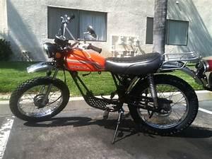 Restoring A 1972 Kawasaki G4 Tr