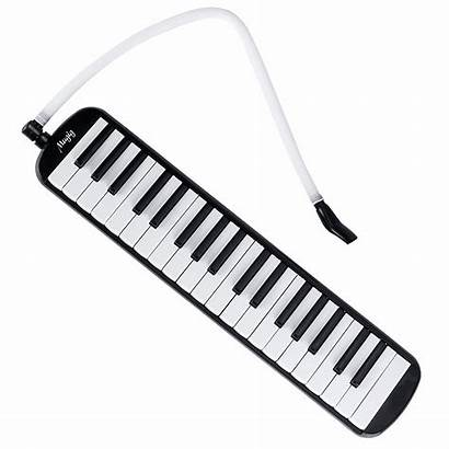 Melodica Piano Playing Suitable Teaching Key