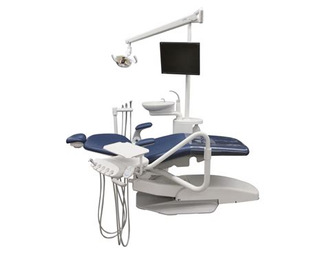 a dec performer dental chair surgery design install