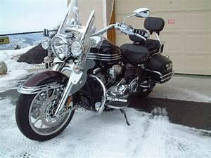 2008 Yamaha Stratoliner S 1850