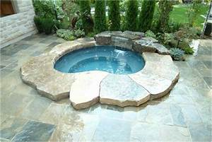 whirlpool im garten selber bauen die besten whirlpool With whirlpool garten mit bonsai essen