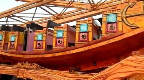 Barco Pirata Perla Negra by Barco Pirata La Perla Negra Youtube
