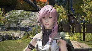 Lightning Strikes Final Fantasy XIV A Realm Reborn Wiki
