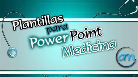 plantillas animadas  power point medicina andres