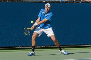 UCLA men's tennis expects tough battles against Stanford ...