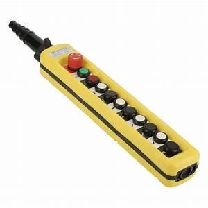 Aliexpress Com   Buy Crane Chain Hoist Push Button Switch