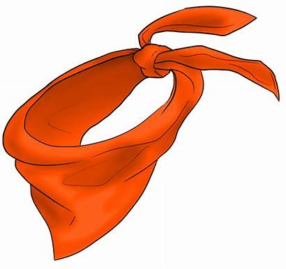 Bandana Orange Clipart Transparent Webstockreview Arcana Digimon