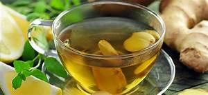 Одним из лучших средств для похудения имбирь с медом
