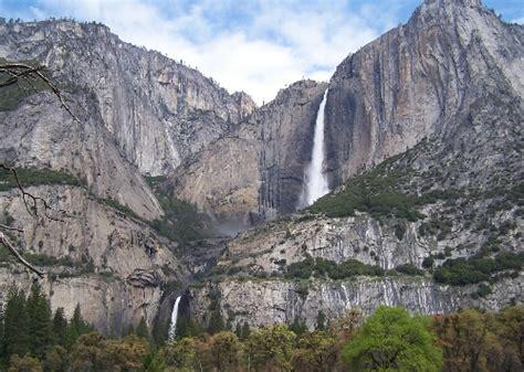 World Heritage Yosemite National Park Blog