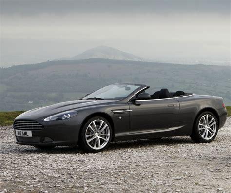 Aston Martin Sports Car 2011  The Car Club
