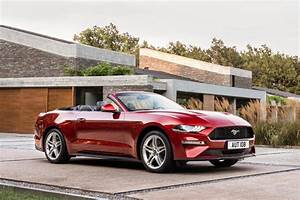 2020 Ford Mustang Convertible: Review, Trims, Specs, Price, New Interior Features, Exterior ...