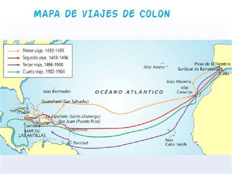 Cuantos Eran Los Barcos De Cristobal Colon by Grandes Descubrimientos Geograficos