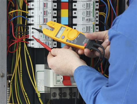 Electrical Home Repairs Trusted Tradie