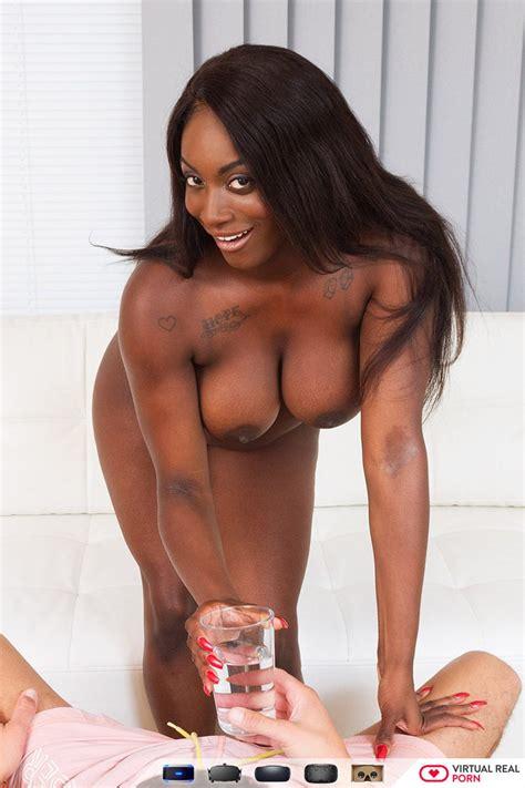 [for Women] Ebony View Jai James And Nick Ross Interracial