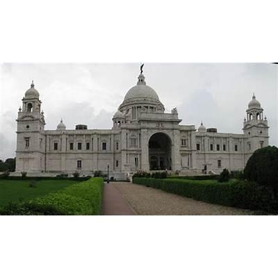 Victoria Memorial - Museum in Kolkata Thousand Wonders