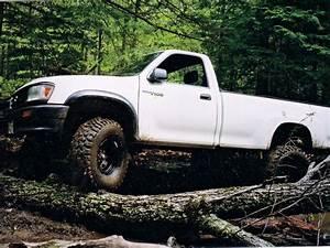 Toyota T100  1993     I Miss My Truck Man