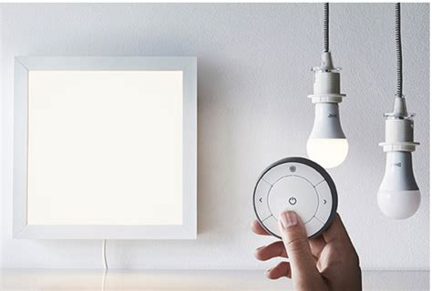 Ikea Home Smart by Ikea Launches Iphone Connected Smart Home Bulbs Sensors