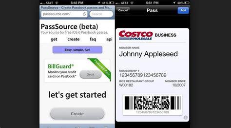 open  pkpass file     open pkpass