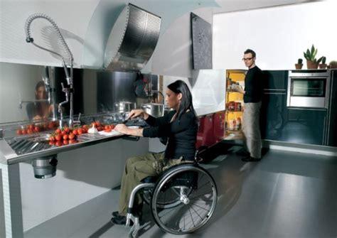 tips  kitchen design ideas  physically challenged