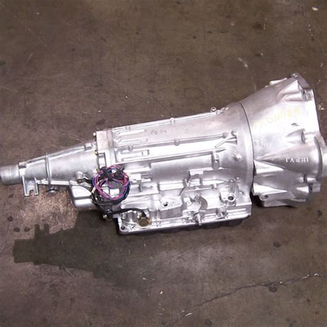 97 Nissan Transmission by Rebuilt 96 97 Nissan Up 4cyl 2wd Automatic