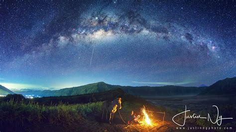 High Quality Original Milky Way Astrophotography Tours