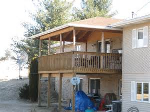 Decks Porches Ramp Stair John Young Construction Tips To Install Enclosed Screen Porch