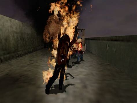 fire zombies mod embed garry