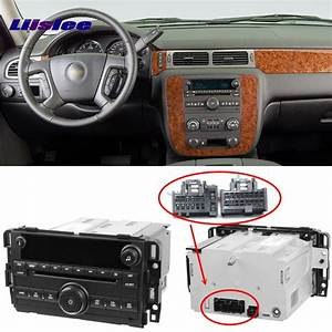 Liislee Car Cd Dvd Player Wire Cable For Chevrolet