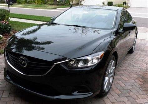 Find Used Mazda6 2014 Touring I In Wimauma, Florida
