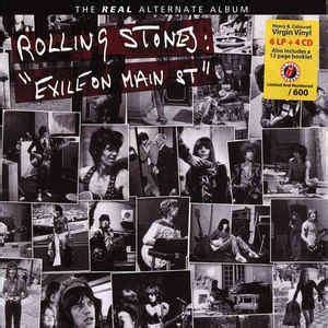 The Rolling Stones - Exile On Main St. - The Real ...