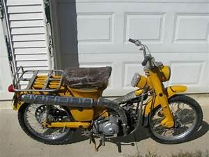 1964 Honda Trail 90  Ct
