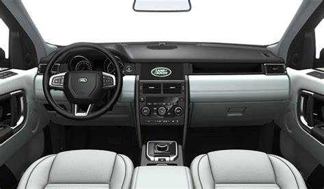 land rover vancouver   discovery sport hse luxury