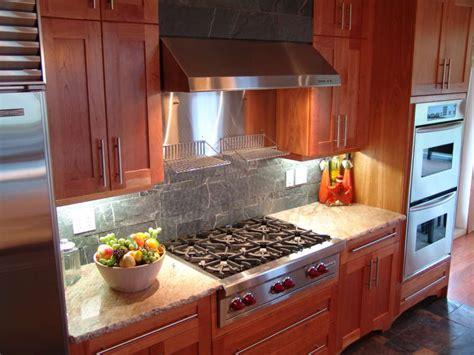 veneer kitchen backsplash transform your home decor with stone veneer
