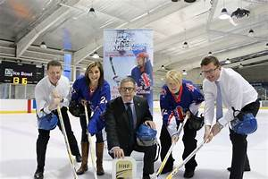WOMEN'S WORLD ICE HOCKEY CHAMPIONSHIP COMES TO DUMFRIES ...