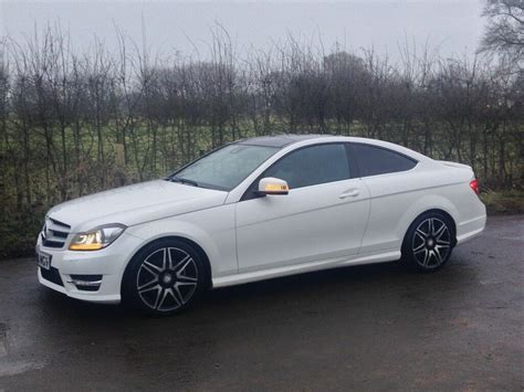 mercedes benz c class petrol diesel sept 00 may 07 x to 07 haynes publishing mercedes benz c class c250 cdi amg sport auto diesel white 2012 in swindon wiltshire gumtree