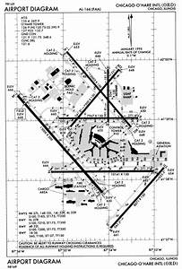 Kord Airport Diagram