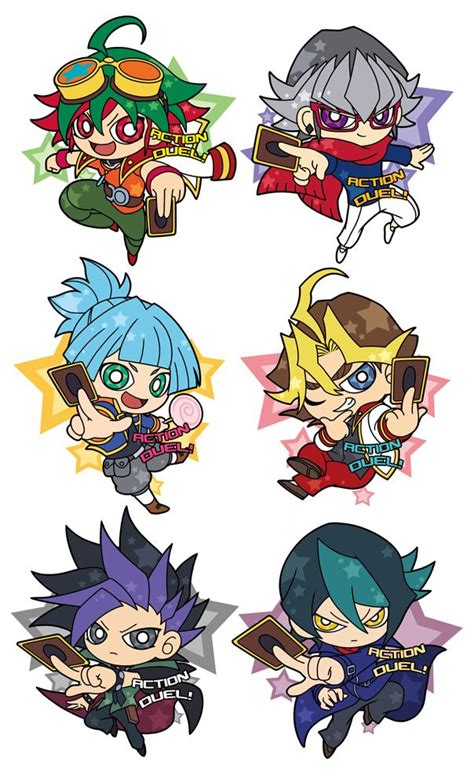 81 best about yugioh arc v on posts larger and fanart