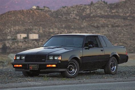 Buick Grand National Wallpaper by Buick Grand National Gnx Wallpaper