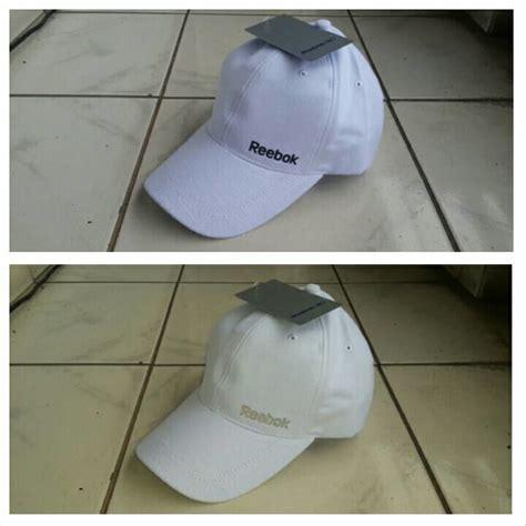 jual jual topi reebok logo bersinar rd 31h harga miring di lapak ardyshop ardyshop510