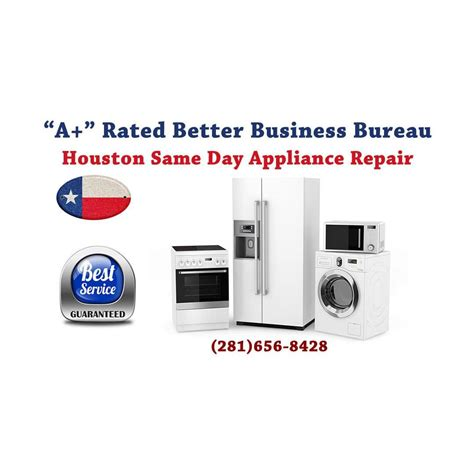 Appliance Parts Houston by Appliance Home Service Houston In Houston Tx 281 656 8